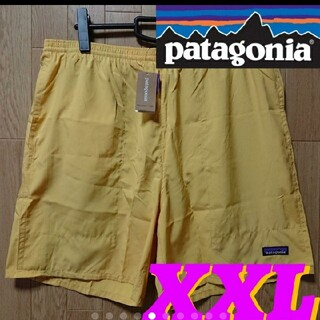 patagonia - patagonia バギーズライト XXL  パタゴニア 水着