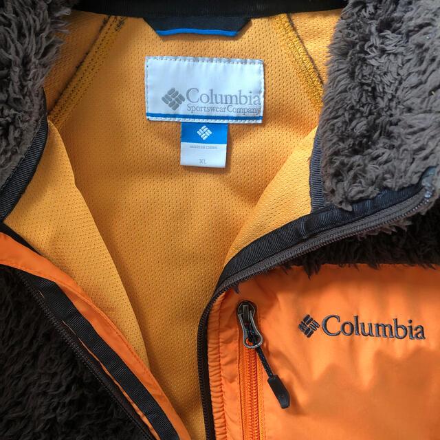 Columbia(コロンビア)のColumbia フリース   メンズのジャケット/アウター(その他)の商品写真
