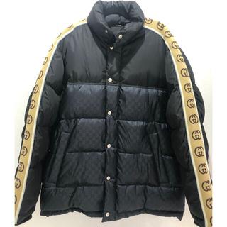 グッチ(Gucci)のGucci down jacket(ダウンジャケット)