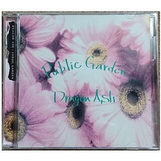 Dragon Ash / Public Garden(ポップス/ロック(邦楽))