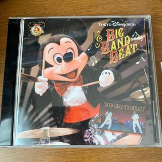 ディズニー(Disney)のビッグバンドビート CD(キッズ/ファミリー)