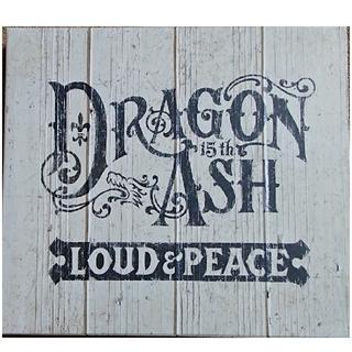 DragonAsh / LOUD&PEACE(ポップス/ロック(邦楽))
