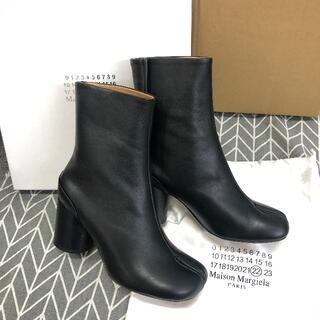 ボッテガヴェネタ(Bottega Veneta)のMaison Margiela マルジェラ 足袋 足袋ブーツ 36(ブーツ)