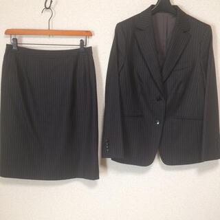 ニューヨーカー(NEWYORKER)のニューヨーカー スカートスーツ 17 W80 大きい 高級感 DMW(スーツ)