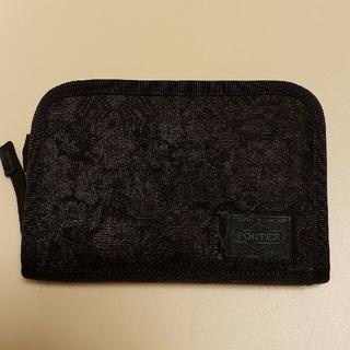 PORTER - PORTER☆財布☆ゴブラン織り