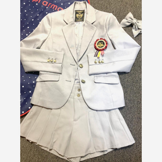 レピピアルマリオ(repipi armario)の卒服 ◆ レピピアルマリオ M S 150 160 4点(ジャケット/上着)