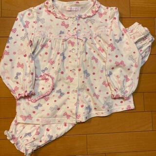 maruma様専用 キッズパジャマ 120cm(パジャマ)