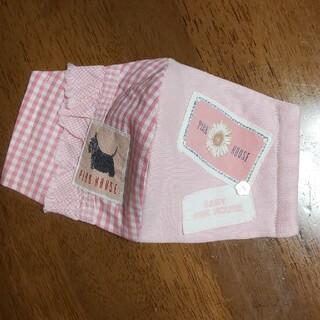 ピンクハウス(PINK HOUSE)のピンクハウスインナーマスク(その他)