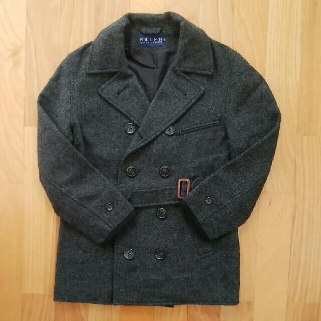 Ralph Lauren(ラルフローレン)のRALPH LAUREN コート レディースのジャケット/アウター(ピーコート)の商品写真