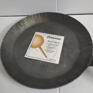 ペトロマックス(Petromax)の32cm ペトロマックス petromax フライパン シュミーデアイゼン(調理器具)