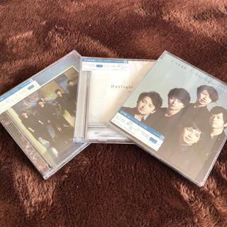 アラシ(嵐)の嵐 CD (その他)