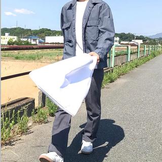 アンデコレイテッドマン(undecorated MAN)のundecorated man cpoジャケット(テーラードジャケット)