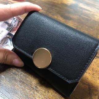 シマムラ(しまむら)の【新品未使用】しまむら MUMUコラボ ミニウォレット(財布)