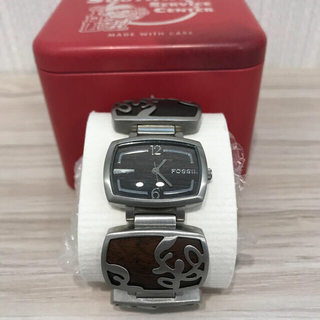フォッシル(FOSSIL)のFOSSILブレスレット型 腕時計(腕時計)