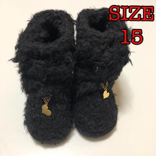 ロニィ(RONI)のE8 RONI ブーツ SIZE 15cm(ブーツ)