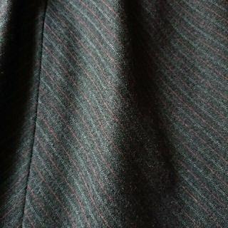 ミッシェルクラン(MICHEL KLEIN)のMICHEL KLEIN 秋冬スカート size36(ひざ丈スカート)
