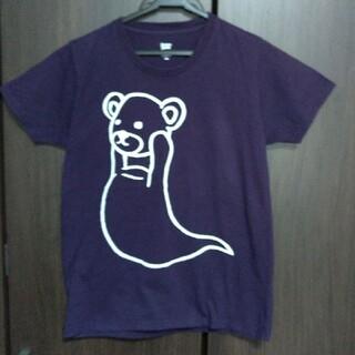 グラニフ(Design Tshirts Store graniph)のグラニフ コントロールベア Tシャツ(Tシャツ(半袖/袖なし))