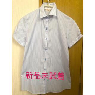 オリヒカ(ORIHICA)のORIHICA 半袖シャツ(シャツ/ブラウス(半袖/袖なし))