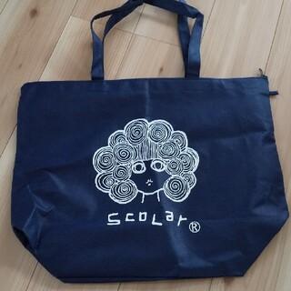 スカラー(ScoLar)のscolar不織布ショッパーL(ショップ袋)