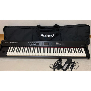 Roland - Roland RD-300NX 88鍵 電子ピアノ