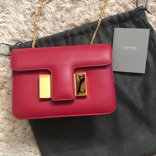 TOM FORD - 【定価25万】新品 TOMFORDクロスボディバッグ