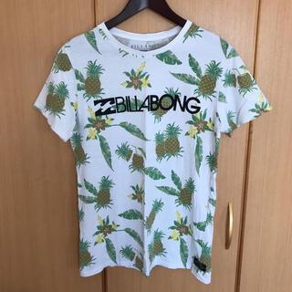 ビラボン(billabong)のTシャツ(Tシャツ/カットソー(半袖/袖なし))