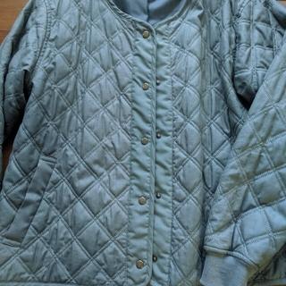 SM2 - キルティングジャケット