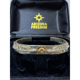 ARIZONA FREEDOM - アリゾナフリーダム ブレスレット バングル
