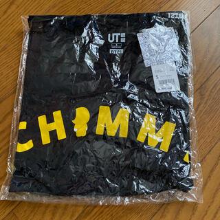 ユニクロ(UNIQLO)のユニクロ bt21 chimmy(アイドルグッズ)
