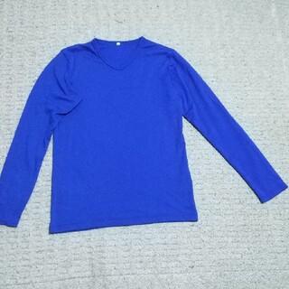 ニッセン(ニッセン)の男児長袖170細身(Tシャツ/カットソー)