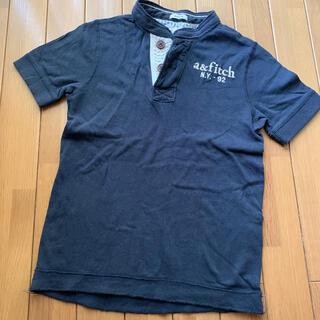 アバクロンビーアンドフィッチ(Abercrombie&Fitch)のアバクロ 半袖T 140(Tシャツ/カットソー)