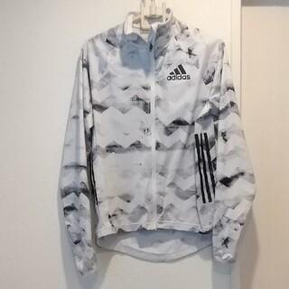 アディダス(adidas)のゆう様専用 アディダス ランニングジャケット(ウェア)