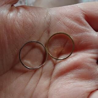 エイチアンドエム(H&M)のピンキーリング(リング(指輪))
