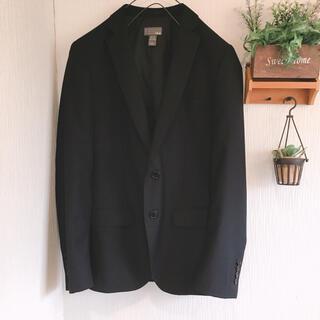 エイチアンドエム(H&M)のH&M テーラードジャケット スーツ 170/88 サイズ44 AMFステッチ(テーラードジャケット)
