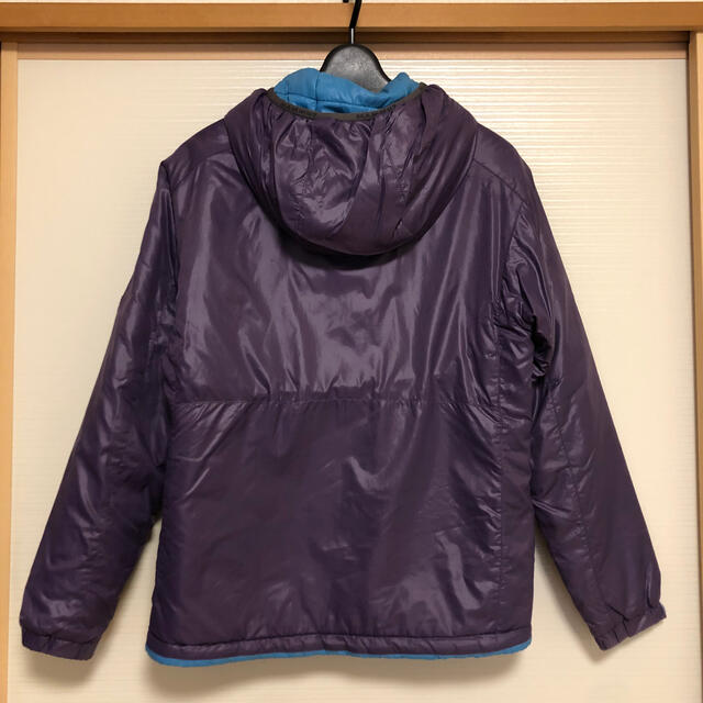 Mammut(マムート)の【USED】マムート ダウン レディース レディースのジャケット/アウター(ダウンジャケット)の商品写真