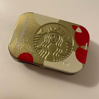 スターバックスコーヒー(Starbucks Coffee)のスターバックス アフターコーヒーミント アップル(菓子/デザート)