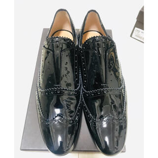 ペリーコ(PELLICO)のPELLICO ビジネス・ドレスシューズ 38(ローファー/革靴)