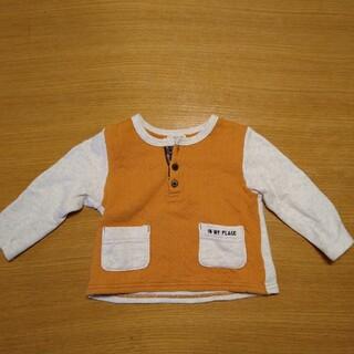 ラグマート(RAG MART)のラグマート トレーナー 90cm(Tシャツ/カットソー)