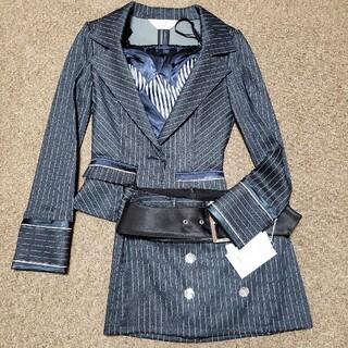 アンディ(Andy)のフロータイド スーツ 4点セット キャバ ドレス ワンピ(スーツ)