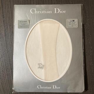 クリスチャンディオール(Christian Dior)の新品未使用★Christian Dior ストッキング(タイツ/ストッキング)