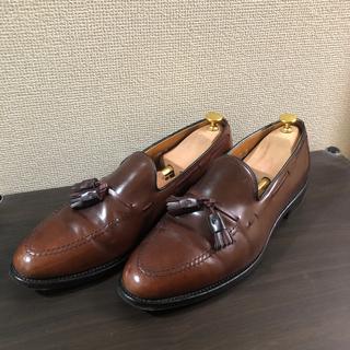 アレンエドモンズ(Allen Edmonds)のアレンエドモンズ  タッセルローファー 革靴 (ドレス/ビジネス)