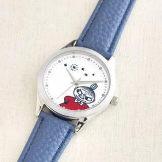 リトルミー(Little Me)のクックパッド プラス リトルミィ 本格腕時計(腕時計)