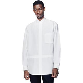 ユニクロ(UNIQLO)のスーピマコットン オーバーサイズシャツ(シャツ)