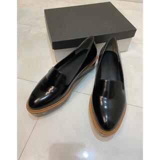 ユナイテッドアローズ(UNITED ARROWS)のUNITED ARROWS  ローファー 美品(ローファー/革靴)