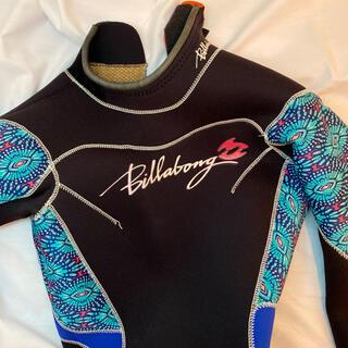 ビラボン(billabong)のビラボン 裏起毛のウェットスーツ (サーフィン)