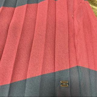 トミーヒルフィガー(TOMMY HILFIGER)のトミーヒルフィガー ロングスカートスカート(ロングスカート)