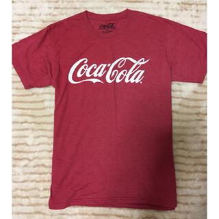 コカコーラ(コカ・コーラ)のコカコーラ Tシャツ 未使用(Tシャツ/カットソー(半袖/袖なし))