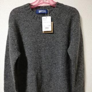新品/ナノユニバース/ニット セーター:M (ニット/セーター)