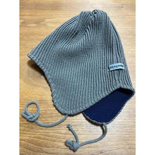 パタゴニア(patagonia)のPatagonia パタゴニア ニット帽 ニットキャップ(ニット帽/ビーニー)