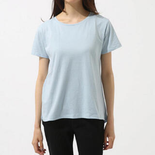 AZUL by moussy - AZUL BY MOUSSY ♡ クルーネック Tシャツ